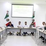 Aprueban primeros paquetes fiscales de municipios yucatecos