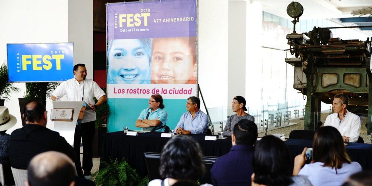 Anuncian en Mérida 1er Encuentro de Periodismo Cultural y de Literatura de No Ficción