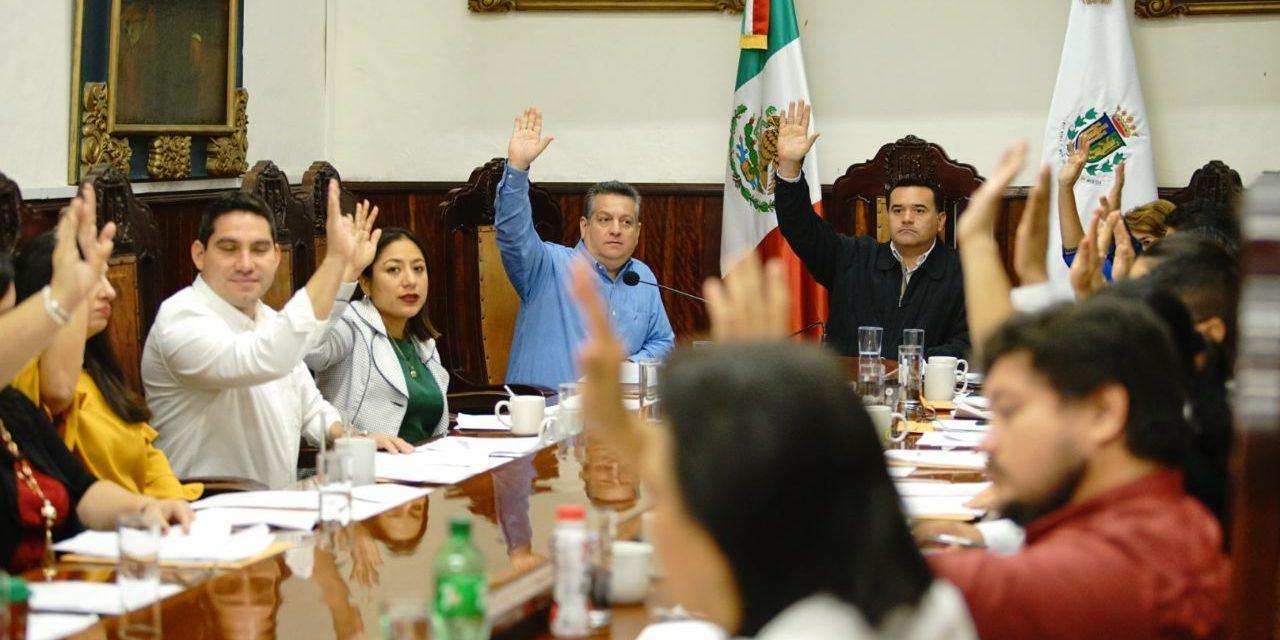 Lanza Mérida paquete de estímulos y descuentos