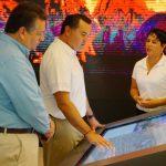 Ayuntamiento ofrece nuevo recorrido turístico para conocer la historia del Paseo de Montejo