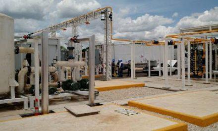 'Nebuloso' futuro para empresas por falta de gas natural