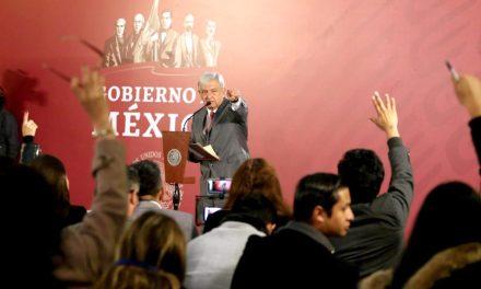 """Arrancará AMLO """"hora del sureste""""; primeros proyectos estratégicos"""