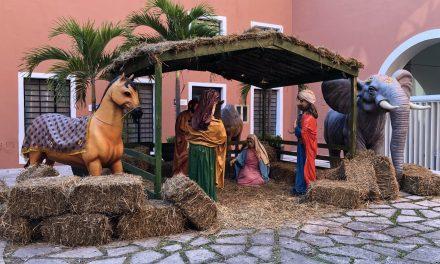Traducir la Navidad en caridad.- Arzobispo de Yucatán