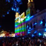 Prometen que próxima Noche Blanca será en todo Mérida… y ¿todo México? (video)