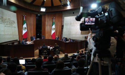 Validan triunfo de Martha Erika Alonso en Puebla