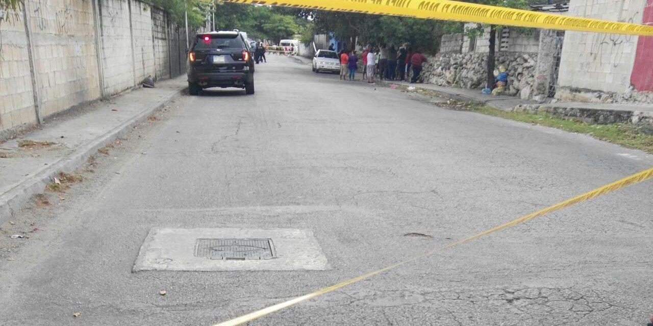 Homicidio de joven en Mérida activa protocolo de feminicidio