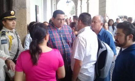 Resuelven bono y despensas para burócratas yucatecos