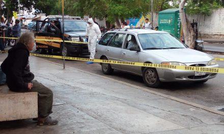 Muere a las puertas del IMSS; no le permiten acceso a urgencias