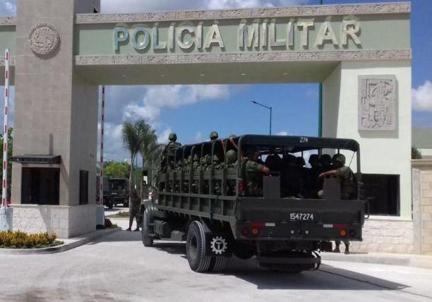 Dejan fuera de 'focos rojos' de violencia a Península Yucatán