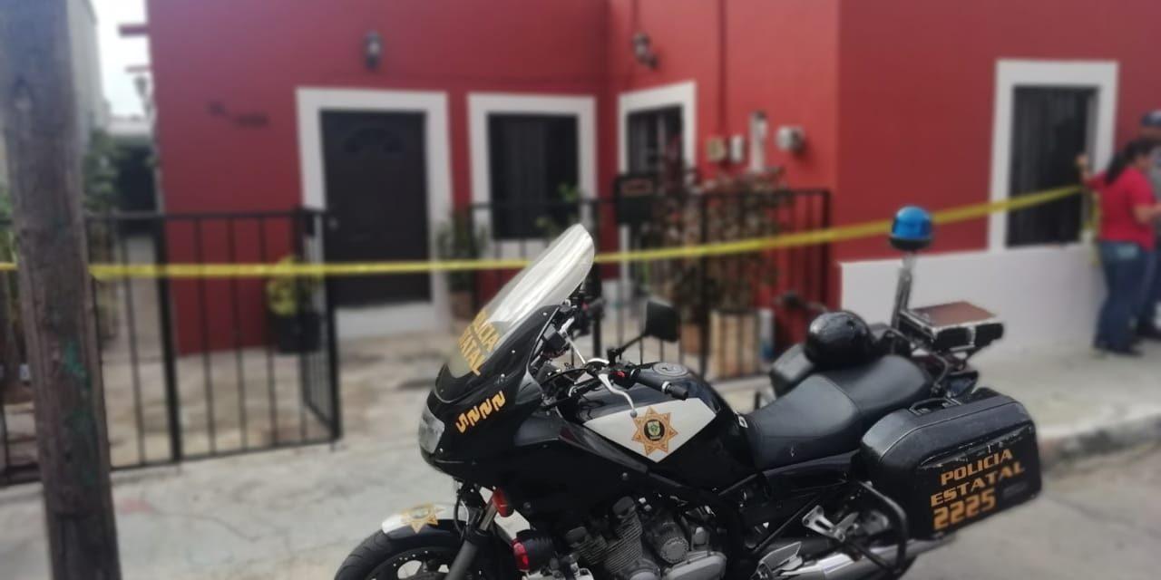 Asalto a mano armada en predio de Centro Histórico Mérida