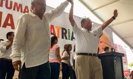 A presidente municipal de Chetumal 'lo enferma' el cargo