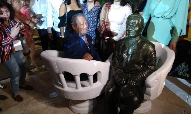 Manzanero, ¿al nivel de The Beatles y Frida Khalo?: tendrá museo y ruta turística (videos)
