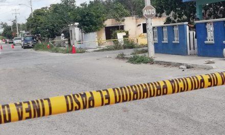La encuentran muerta y desnuda; ahora al sur de Mérida