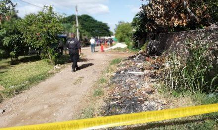 "Lo hallan muerto en Kanasín, en vivienda ""prestada"""