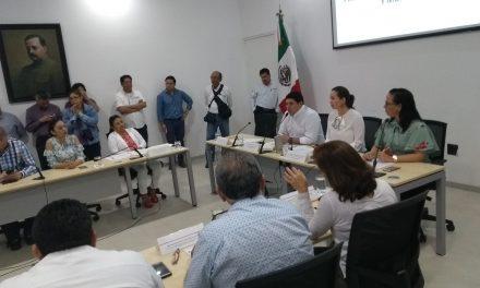 'Jaloneos' por el presupuesto en Yucatán
