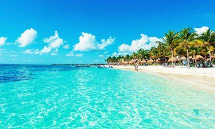Riviera Maya Mejor Destino de Mexico