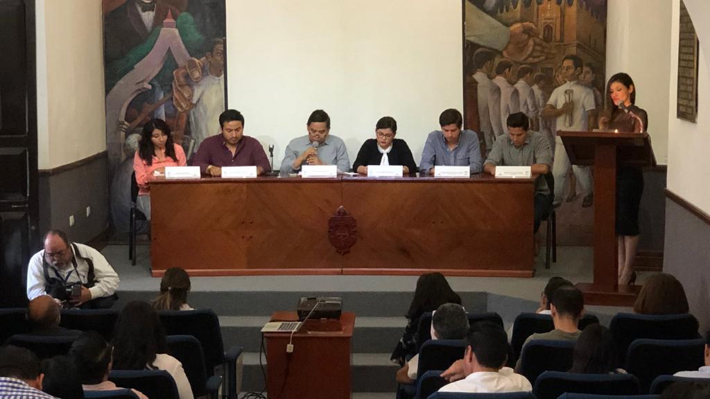 Feminicidios, tortura… Los 5 retos en derechos humanos en Yucatán, según 34 ONG