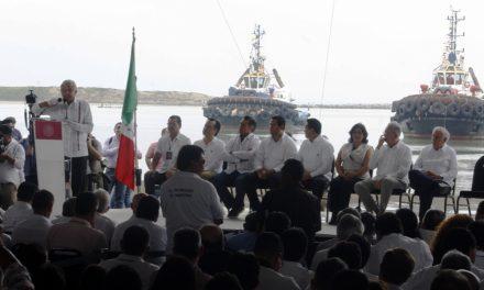 Al rescate de Pemex