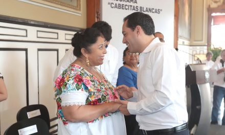 Dos casas del migrante de Yucatán: en Los Ángeles y San Francisco
