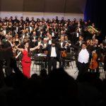 Sucumbe público ante Carmina Burana, en el Peón Contreras