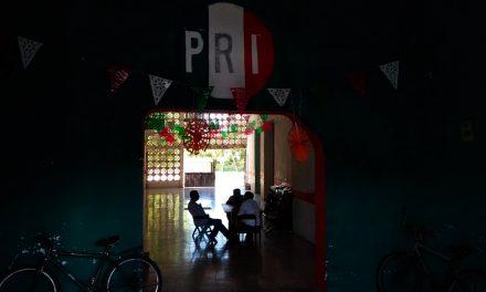 En Mérida, así se vio la toma de protesta de AMLO (video)