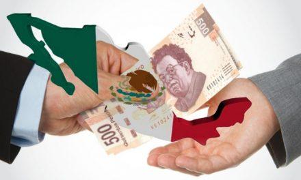 El rostro de la corrupción no cambia mucho, según INEGI