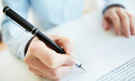 Falsificación de firma de una muerta: negro pasado del nuevo presidente de Codhey