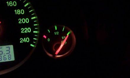 Este 1 de enero de 2019 sube impuesto a gasolina ¿debes hoy llenar tu tanque?