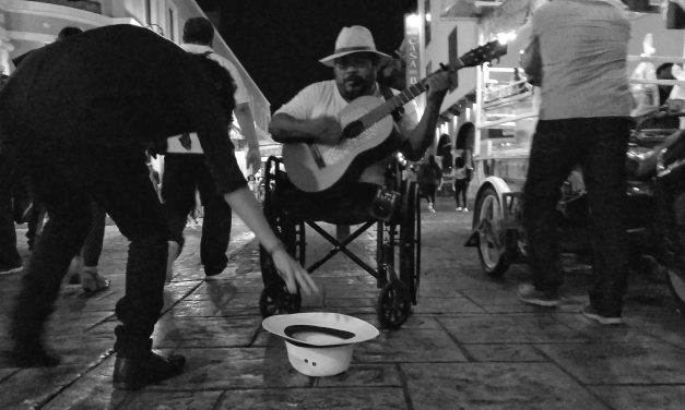 Crónica: Lo negro de La Noche Blanca (video)