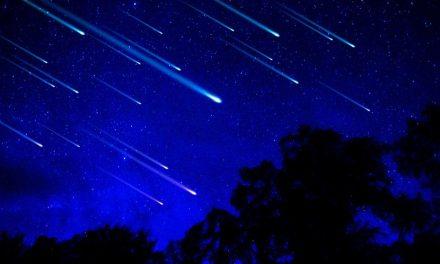 'Los fantasmas de la creación', en el Club de Astronomía; viene lluvia de estrellas