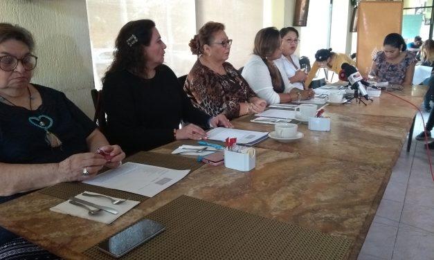 Yucatecas acusan a AMLO de violencia contra la mujer, por recortes