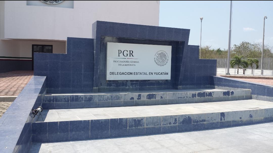 Demantela PGR casino en puerto Progreso