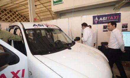 En #Yucatán personas con discapacidad tendrán transporte gratuito al médico