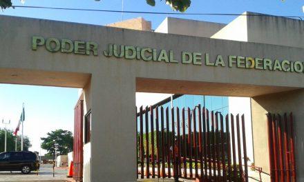 Investiga Consejo de Judicatura Federal a jueza Cámara Patrón