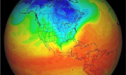 'Se adelanta' el invierno en Yucatán: poderosa tormenta invernal baja desde EE UU