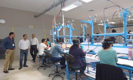 'Levanta vuelo' en Yucatán compañía fabricante de piezas para aviones