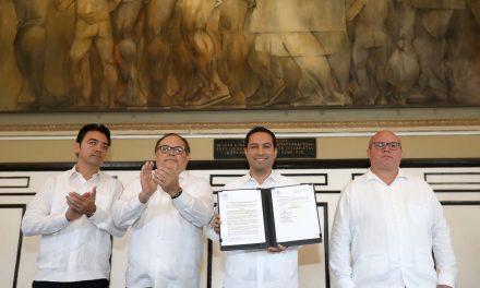 Lanza Yucatán paquete de estímulos fiscales a inversiones turísticas