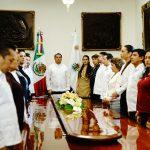 Ayuntamiento reconoce y enaltece labor de mujeres a favor del desarrollo de Mérida