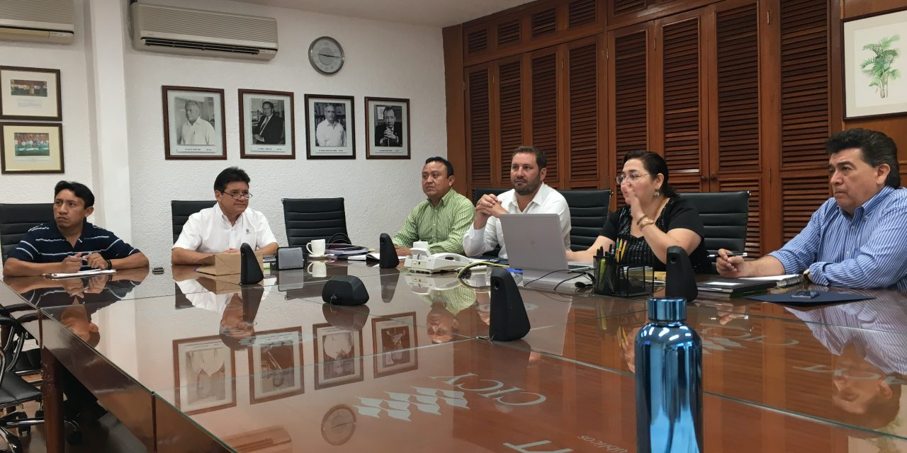 Voltea CICY hacia necesidades sociales en municipio de Mérida