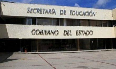 Recorte presupuestal no afectará educación de calidad.- Segey