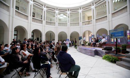 Renán Barrera, en VII Simposio sobre Patrimonio Cultural