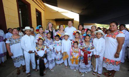 Lleva Ayuntamiento de Mérida programa 'Vive' a comisarías