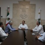 Ayuntamiento Mérida estrecha lazos de intercambio cultural con Belice