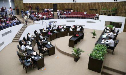 Congreso, sin facultad en laudos laborales en municipios