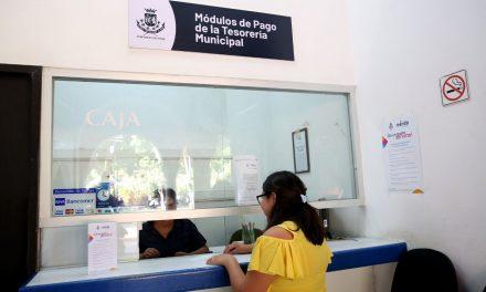 Ayuntamiento de Mérida ofrece nuevos estímulos para ciudadanos que cumplen con pago del predial