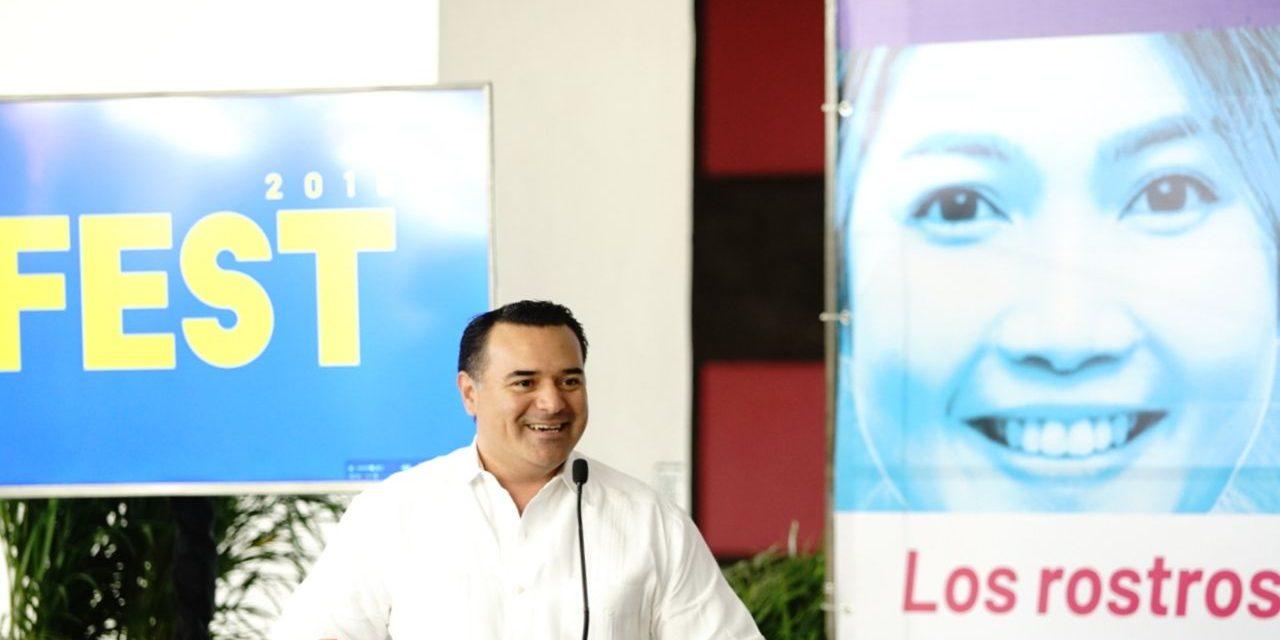 Foro 'Los Rostros de Mérida' para reconocer a sus ciudadanos