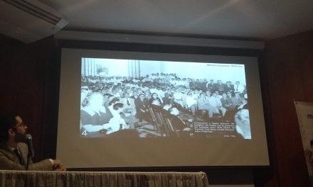 Mirada al patrimonio: El colonial 'Salón General de la Universidad de Mérida'