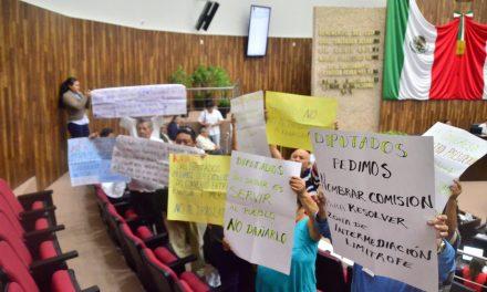 Reniegan de Kanasín, quieren vivir en territorio de Mérida