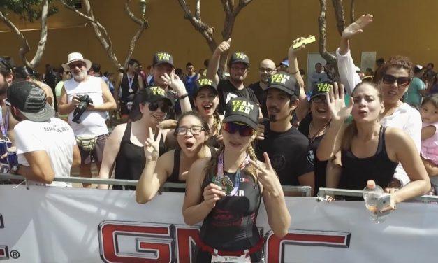 Esperan seis mil 800 visitantes en Triatlón Mérida 2019