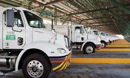 Alerta Canaco-Mérida eventual desabasto de productos por combustibles